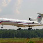 Аренда ТУ-154 VIP, заказать самолет ТУ-154