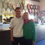 Уроки тенниса мирового уровнядля всей семьи,Ouvarov Tennis Academy